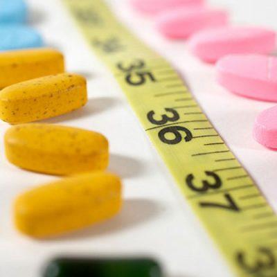 kinh doanh thuốc giảm cân